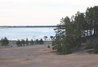 Kalajoki - Sandy beaches of Kalajoki