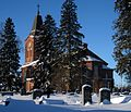 Kalajoki Church 20110209.JPG