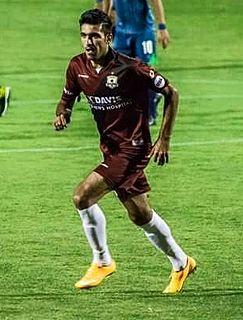 Kaleemullah Khan (footballer) Pakistani footballer