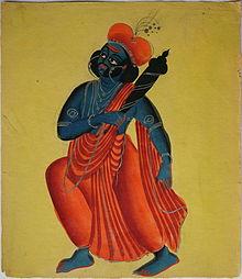 Kalighat Yama.jpg