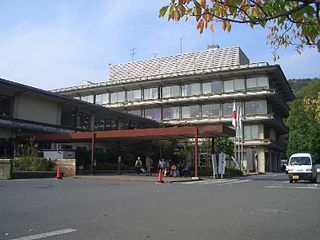 City in Kantō, Japan