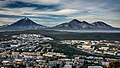 Kamchatka Petropavlovsk-Kamchatsky and its Volcanoes (25022593335).jpg