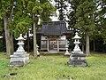Kamikumano, Toyama, Toyama Prefecture 939-8166, Japan - panoramio (1).jpg