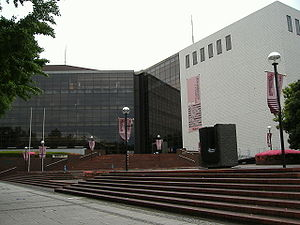 Kanagawa Prefectural Civic Hall.JPG