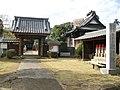Kangyo-in (Funabashi).JPG