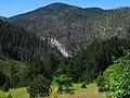 Kanjon Belog Rzava, iznad je Pasak - Zaovine - panoramio.jpg