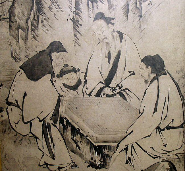 kano eitoku - image 2
