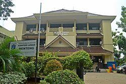 Kantor Kelurahan Menteng, Jakarta Pusat.jpg