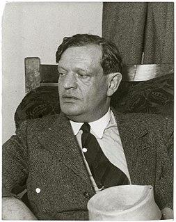 Frigyes Karinthy Hungarian writer