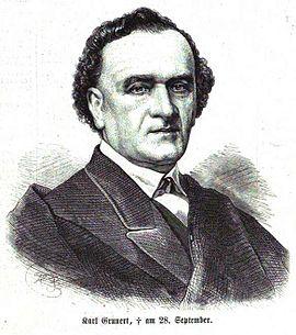 Carl Grunert