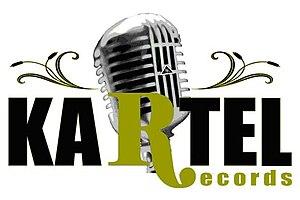 Kartel Records - Image: Kartel Logo