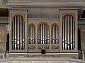Kasendorf St.Johannes orgel 041294.jpg