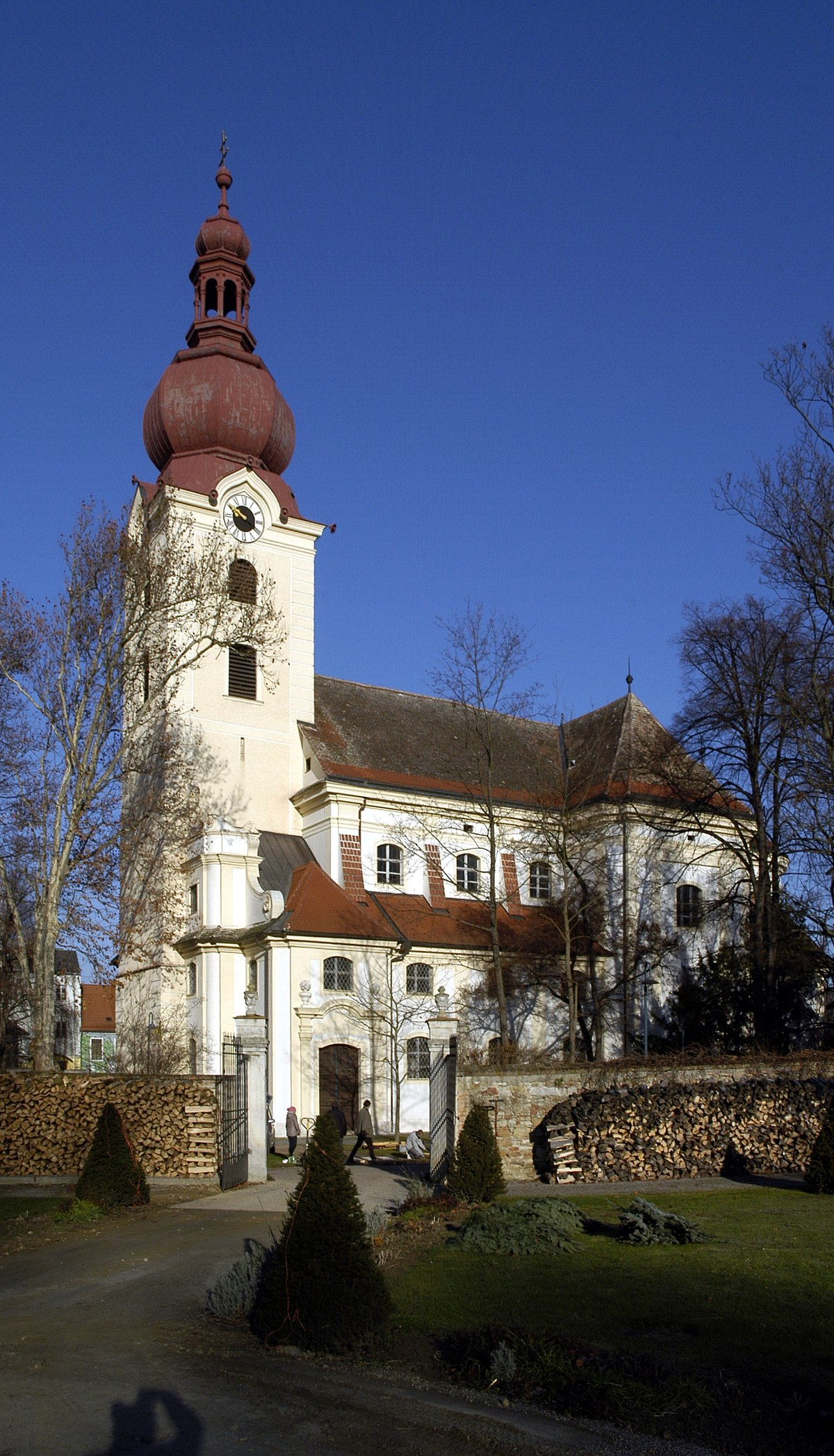 Ravelsbach