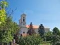 Katolička crkva svete Magdalene u Beodri - Novo Miloševo 07.JPG