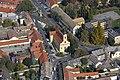 Katolikus templom légi felvételen, Bonyhád.jpg