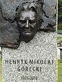Katowice - Henryk Mikolaj Grecki 1.JPG