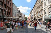 Kaufingerstraße 2014-08-02.JPG