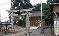 KawagoeKosenba HieJinjya.jpg