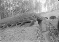 Kehltambour mit Schiesscharten - CH-BAR - 3241808.tif