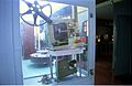 Keltron 16 mm Film Projector - Slide Projector - BITM - Calcutta 2000 064.JPG