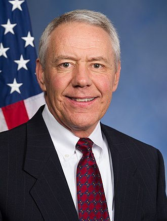 2010 United States Senate election in Colorado - Image: Ken Buck official congressional photo (cropped 2)