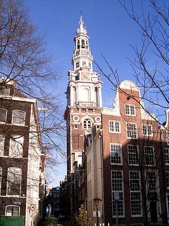 Zuiderkerk - Zuiderkerk