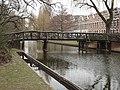 Kerkbrug - Rotterdam - View of the bridge from the west.jpg