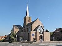 Kerksken, kerk foto1 2011-10-02 15.11.JPG