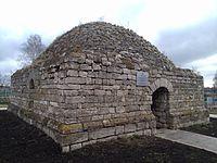 Khusein-Bek Mausoleum 5.jpg