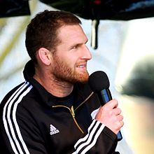 Description de l'image  Kieran Read 2011.jpg.