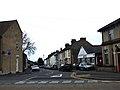 Kimberley Road, Gillingham - geograph.org.uk - 1805088.jpg