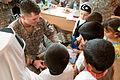 Kindergarten Graduation in Altun Kapri, Iraq DVIDS174362.jpg