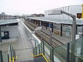 King George V station, Docklands Light Railway - geograph.org.uk - 134065.jpg