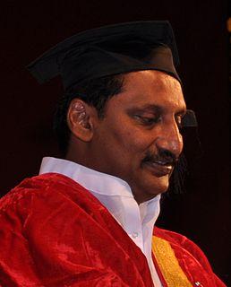Kiran Kumar Reddy Indian politician