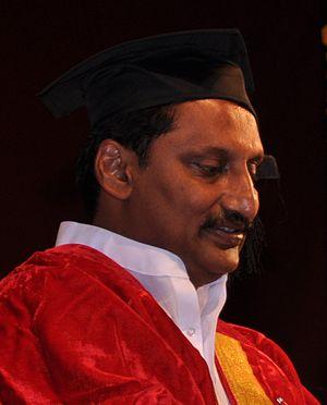 Nallari Kiran Kumar Reddy - Image: Kiran Kumar Reddy