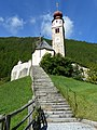 Kirche Maria Himmelfahrt in Unser Frau 2020b.jpg