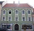 Klagenfurt - Haus Neuer Platz Nr8.jpg