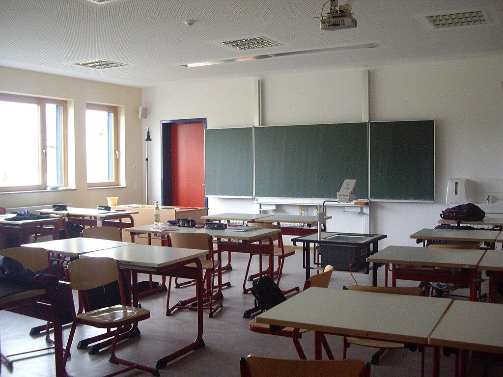 Bildergebnis für schule von innen