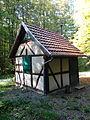 Kleines Haus im Nationalpark Hainich.JPG