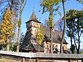 Koścół w Dębnie (2) - old church in Dębno - panoramio.jpg
