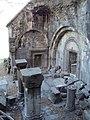Kobayr Monastery, Lori, Armenia - panoramio (2).jpg