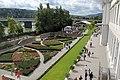 Koblenz im Buga-Jahr 2011 - Kurfürstliches Schloss 21.jpg