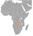 Kobus leche range map.png