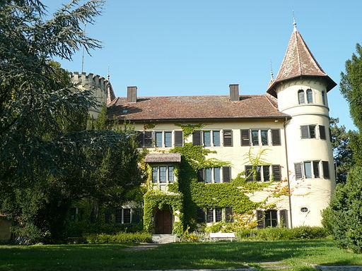 Schloss Koenigsegg (Insel Reichenau)