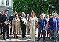 Kogunemine Toompeal 20. augusti mälestuskivi juures 20.8.2017.jpg