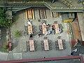 Kokerei Zollverein - Biergarten.jpg