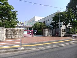 Kokutaiji Junior High School 20140928.JPG