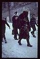Koledovanje na Zilji 1967 - Pehtra s koledniki.jpg