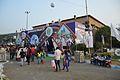 Kolkata Police Pavilion - 41st International Kolkata Book Fair - Milan Mela Complex - Kolkata 2017-02-04 5114.JPG