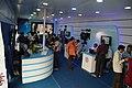 Kolkata Police Pavilion Interior - 40th International Kolkata Book Fair - Milan Mela Complex - Kolkata 2016-02-02 0293.JPG